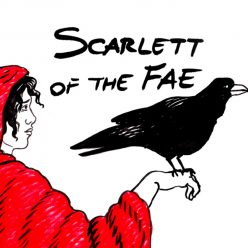 Scarlett of the Fae