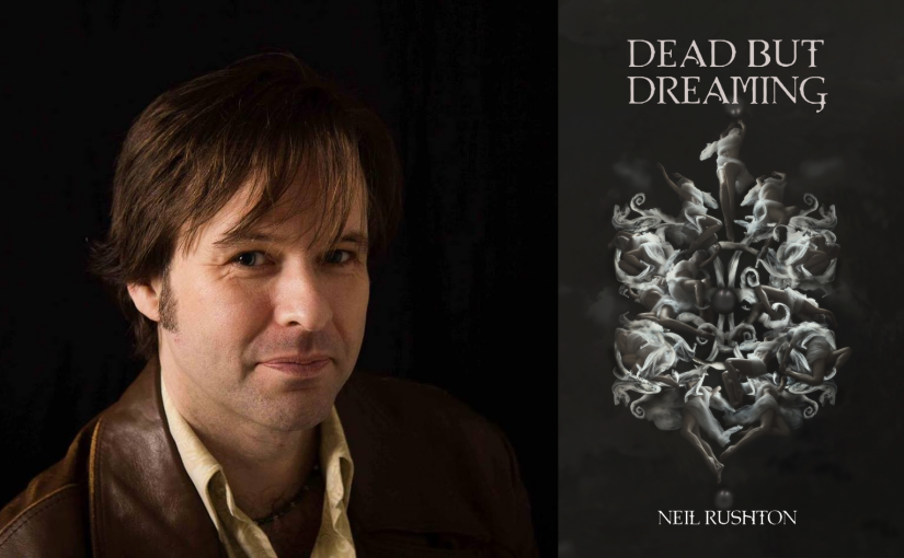 Episode 12: Experiencing Fairies: Interview with Dr Neil Rushton